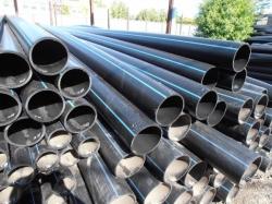 Труба пэ 100 sdr 11 d 500 ГОСТ 18599-2001 напорная водопроводная