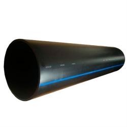 Труба пэ 100 sdr 17 d 125 ГОСТ 18599-2001 напорная водопроводная