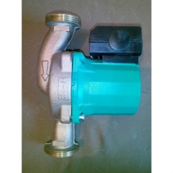 Насос циркуляционный Wilo Star-Z 20/4-3 с однофазным двигателем для водоснабжения