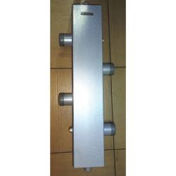 """Гидрострелка (Гидравлический разделитель) Gidruss GR-250-50 (до 250 кВт, 2"""")"""