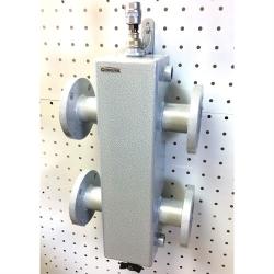 Гидрострелка (гидравлический разделитель) Gidruss GRF-400-65 (фланцевое исполнение)