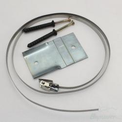 Комплект крепления для мембранных баков 8-35