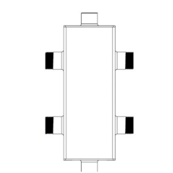 Гидрострелка Sintek ST-35