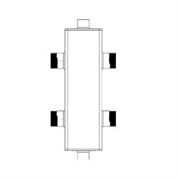 Гидрострелка Sintek ST-50