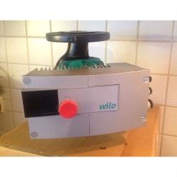 Насос циркуляционный Wilo Stratos 40/1-8 с фланцевым соединением