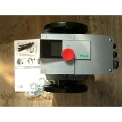 Насос циркуляционный Wilo Stratos 40/1-16 с фланцевым соединением