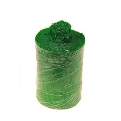 """Леска """"Мононить ритуальная, цвет зелёный"""""""