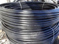 Труба ПНД 25х2 техническая для кабеля 200 метров