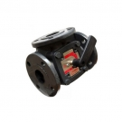 Клапан регулирующий поворотный ESBE 3F65