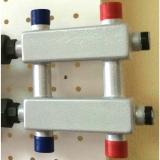 Модульный коллектор отопления Gidruss MK-40-3DU (для гидрострелки GR-40-20, 3 выхода G 3/4'')