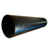 Труба пэ 100 sdr 17 d 710 ГОСТ 18599-2001 напорная водопроводная