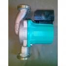 Насос циркуляционный Wilo Star-Z 25/2 с трёхфазным двигателем для водоснабжения