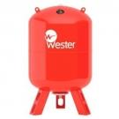 Бак мембранный расширительный Wester WRV500(top) для отопления