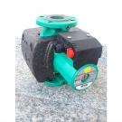 Насос циркуляционный Wilo TOP-S50/4 фланцевый с трёхфазным двигателем