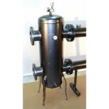 Гидрострелка (гидравлический разделитель) Gidruss GRF-1000-100)