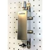 Гидрострелка (Гидравлический разделитель) Gidruss GRSS-40-20 (40 кВт, G 1'') нерж. сталь AISI 304