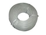 Пруток полипропиленовый для сварки, 3 мм, цвет серый, 10 кг