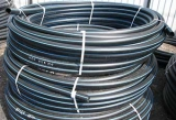 Труба пэ 100 sdr 11 d 50 ГОСТ 18599-2001 напорная водопроводная