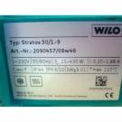 Насос циркуляционный Wilo Stratos 50/1-9 с фланцевым соединением
