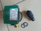 Насос циркуляционный Wilo Star-Z NOVA A (3-х режимный) для ГВС с шаровым краном и обратным клапаном