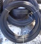 Труба ПНД 10х1,5 техническая для кабеля