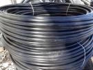 Труба ПНД 50х4,6 техническая для кабеля