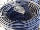 Труба ПНД 20х2 техническая для кабеля, 200 метров