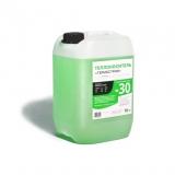Теплоноситель для системы отопления Эко -30С, 10 кг