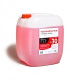 Теплоноситель для системы отопления -30С, 20 кг