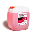 Теплоноситель для системы отопления -65С, 20 кг
