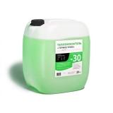 Теплоноситель для системы отопления Эко -30С,  20 кг