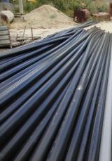 Труба ПНД 110х3,5 техническая для кабеля 12 метров