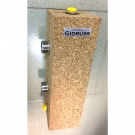 Утеплительный кожух для термо-гидравлического разделителя Gidruss TGR/TGRSS-60-25x4