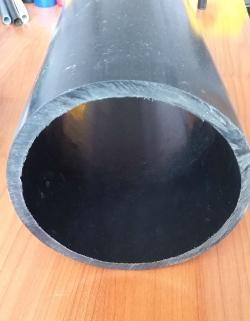 Труба ПНД 160х9,1 техническая для кабеля 12 метров