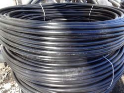 Труба ПНД 50х2,9 техническая для кабеля 200 метров