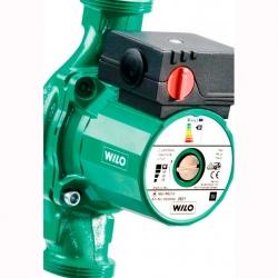 Насос циркуляционный Wilo Star RS 25/6-130 (3-х режимный)